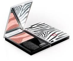 Sisley Phyto Blush Eclat <b>Zebra</b> Blusher N1 Pinky Berry 7g в дьюти ...