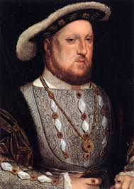 「イングランド王ヘンリー8世の2番目の王妃アン・ブーリン」の画像検索結果
