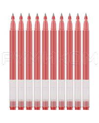 Купить <b>Ручки гелевые Xiaomi Mi</b> Jumbo Gel Ink Pen 10 шт ...