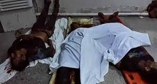 Image result for ماه مبارک رمضان هم مانع از جنایات آلسعود در یمن نشد