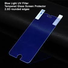 <b>Anti Blue Light Tempered Glass</b>