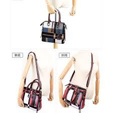 Luxury <b>Handbags</b> Plaid <b>Women Bags Designer</b> 2019 Tassel <b>Purses</b> ...