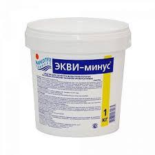 Маркопул Кемиклс М29 ЭКВИ-МИНУС, 1кг ведро, <b>гранулы для</b> ...