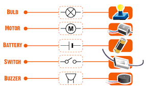 uk power networks   circuit diagramscircuit components table