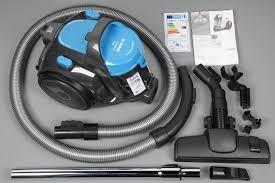 Обзор напольного <b>пылесоса Bosch</b> Cleann'n BGS05A221 без ...