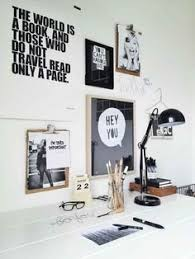 50 awesome workspaces and offices happy chic workspace home office details ideas