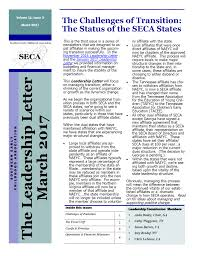 the leadership letter current issue 2017 e edition