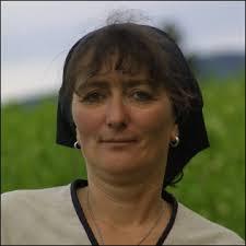 Maria Muhr. Maria Pertl - probe4175cols2