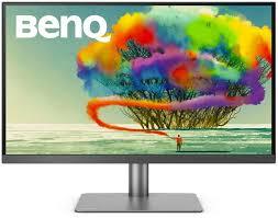 """Купить <b>Монитор BENQ PD2720U</b> 27"""", темно-серый в интернет ..."""