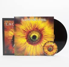 <b>LACUNA COIL</b> | <b>Comalies</b> (Re-issue 2019) BLACK VINYL - Nuclear ...