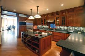 amish kitchen cabinets kitchen traditional with ceiling lighting craftsman style glass front cabinets amish country kitchen light
