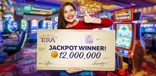 Jackpot Slot Machines - Slots Era™ Vegas Casino - Apps on Google ...