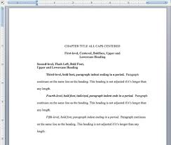 turabian style essay Turabian Style Examples