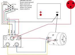 winch solenoid wiring diagram winch wiring diagrams online ironman 4x4 winch wiring diagram wiring diagram schematics