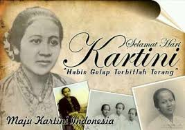 Image result for kartini