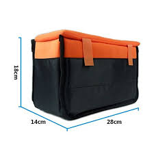 L-Peach <b>Waterproof DSLR SLR</b> Camera Inser- Buy Online in ...