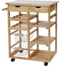 <b>Kitchen Trolleys</b> | Butchers & Drinks Trolleys | Argos