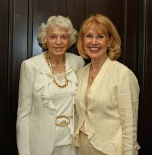 parties extra sunday news ok ann lacy and jan ralls henry were at the party in the home of justice yvonne kauger it honored england or baroness emma nicholson photo provided