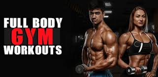<b>Gym workout</b>- <b>Fitness</b> & Bodybuilding : Chest & Arm - Apps on ...