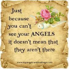 Guardian Angel Quotes on Pinterest | Angel Quotes, Doreen Virtue ...