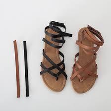 Gladiator Shoes Size 12 UK
