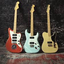 Shop <b>Fender</b> | Electric Guitars, Acoustics, Bass, Amps and More