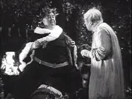 Scrooge 1935 fantasma