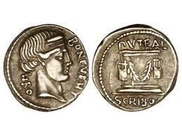 Libonas Publius Libo Libón