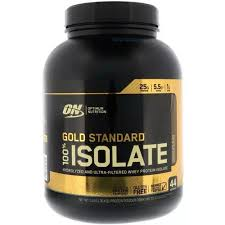 Optimum Nutrition Whey Protein Chocolate Bliss