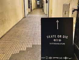 <b>SKATE</b> OR <b>DIE</b> - Home | Facebook