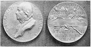 Franklin Medal