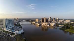 Área metropolitana de Shreveport – Bossier City
