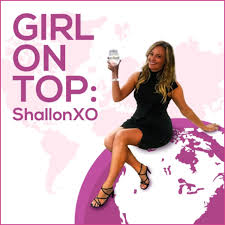 Girl On Top: ShallonXO