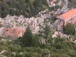 Αποτέλεσμα εικόνας για mystras greece