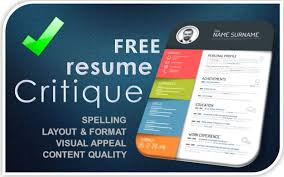 how to make a resume for   and   it  instant resume    free resume critique and resume review