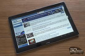 Обзор <b>планшета Huawei MediaPad M5</b> 10: хороший экран и ...