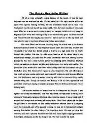 describing a beach essay paper white bulbs amazon