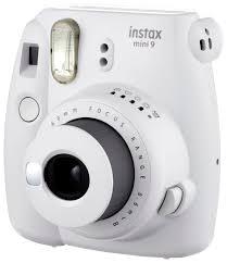 <b>Фотоаппарат</b> моментальной печати <b>Fujifilm Instax Mini</b> 9 — купить ...