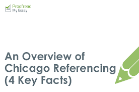 referencing archives proof my essay s academic blog an overview of chicago referencing 4 key facts