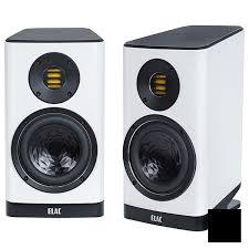 <b>Полочная акустика ELAC Vela</b> BS 403 Black High Gloss ...