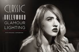hollywood glamour: hollywood glamour lighting tutorial mcorsentino bts teaserbig hollywood glamour lighting tutorial
