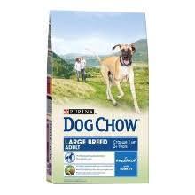 Каталог товаров <b>DOG</b> CHOW — купить в интернет-магазине ...