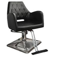 wholesale salon chairs hydraulic styling chairs with square base beauty salon styling chair hydraulic