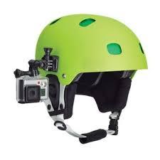 <b>Боковое крепление на шлем</b> Side Mount AHEDM-001 для GoPro ...