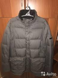 <b>Мужская</b> зимняя <b>куртка strellson</b> premium купить в Москве ...