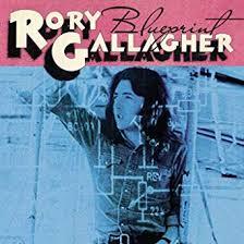 <b>Blueprint</b>: Gallagher, <b>Rory</b>, <b>Gallagher</b>, Rory: Amazon.ca: Music