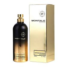 <b>Montale Leather Patchouli</b> EDP Perfume For Unisex 100ml ...