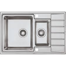 <b>Кухонная мойка Seaman</b> Eco Roma SMR-7850B.B нержавеющая ...