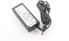 Dell Wyse Zx0 100 240V <b>19V</b> Black Ac <b>Adapter Charger Nb</b> ...