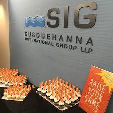 susquehanna international group interview questions glassdoor susquehanna international group photos